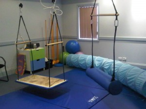 Grace Occupational Therapy - Equipment and Therapy Resources